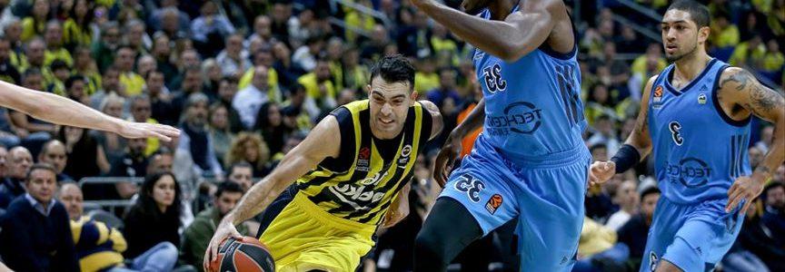 Fenerbahçe Beko ALBA