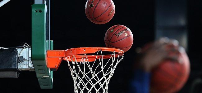 ÇBK Mersin Yenişehir Belediyespor ve Büyükşehir Belediyesi Adana Basketbo