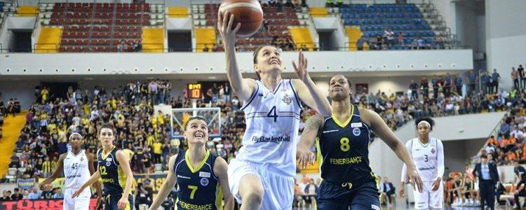 Çukurova Basketbol